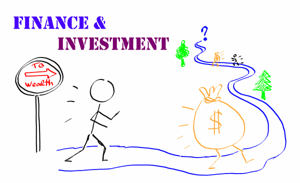 Some thoughts on finance management  and investment
