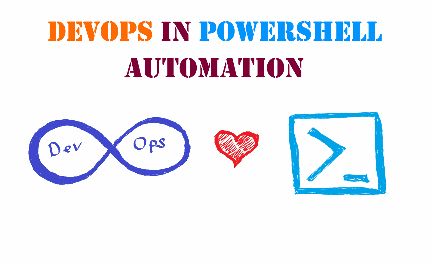 DevOps in PowerShell automation